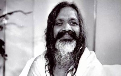 Maharishi Mahesh Yogi és a Transzcendentális Meditáció