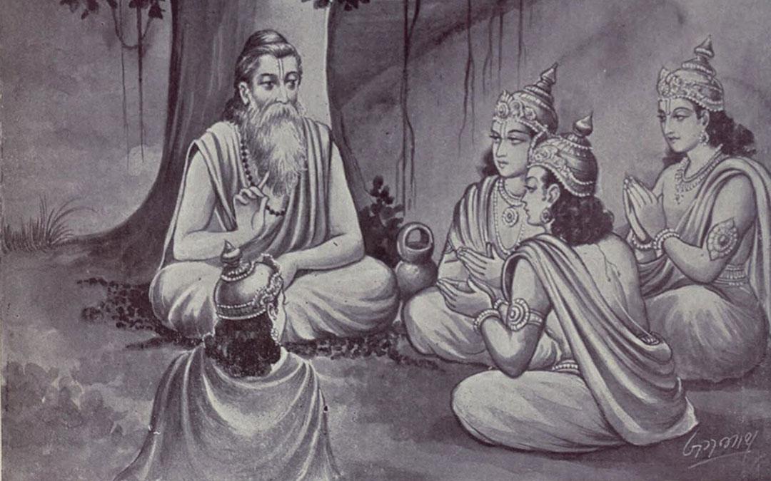 Maharishi Mahesh Yogi: Örök szabadság – 3. rész: a Védák legnagyobb áldása