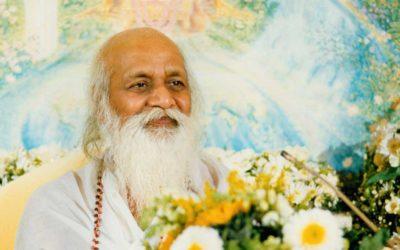 Maharishi Isten fényéről