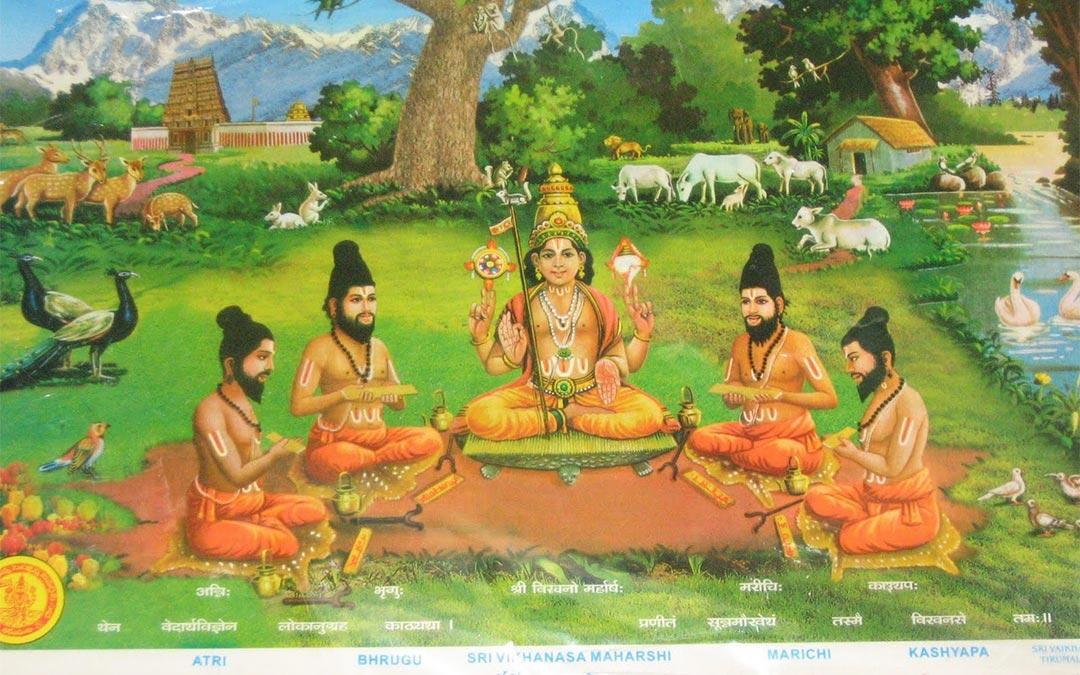 Maharishi Mahesh Yogi: Örök szabadság – 4. rész: a szabadság és a hagyomány bölcsessége