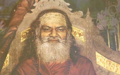 Egy isteni mester: Guru Dév