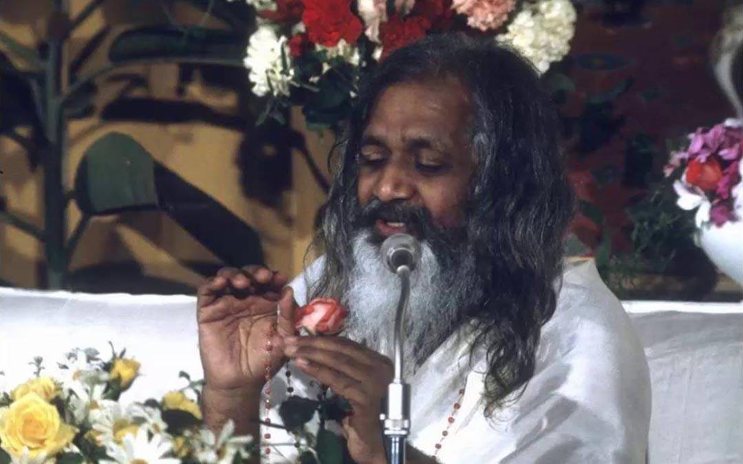 Maharishi a Lét általi tapasztalásról és a vallási élményről