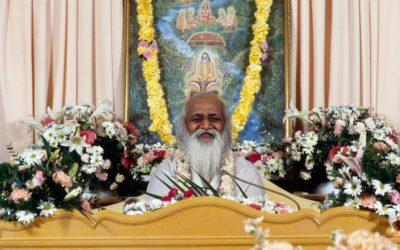 Maharishi Guru Dévről