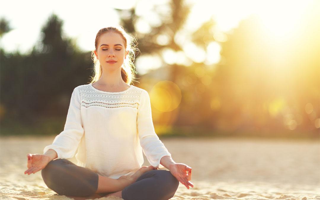 A külső és belső harmónia megteremtése