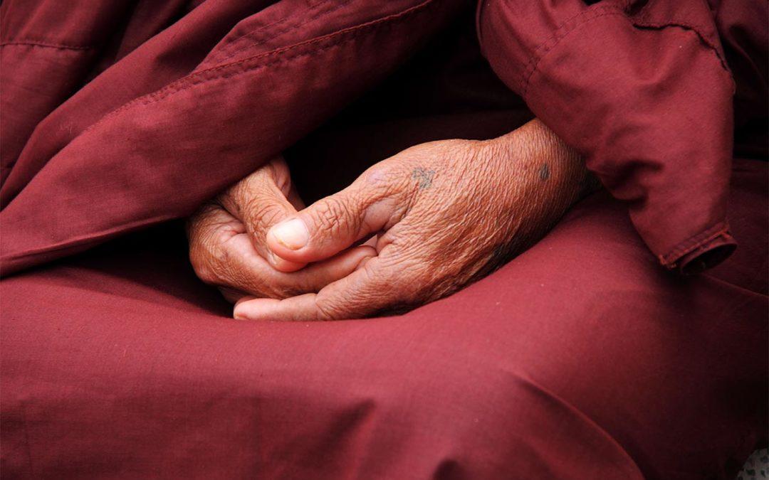 Meditálni könnyű! – ismertető előadás a Transzcendentális Meditációról