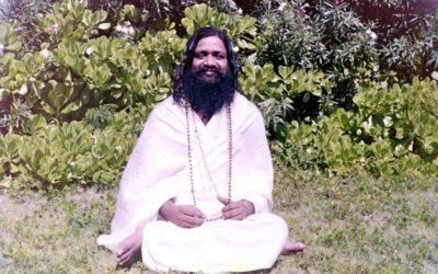 Maharishi a tiszta tudatról, az isteni kegyelemről és az avatárokról