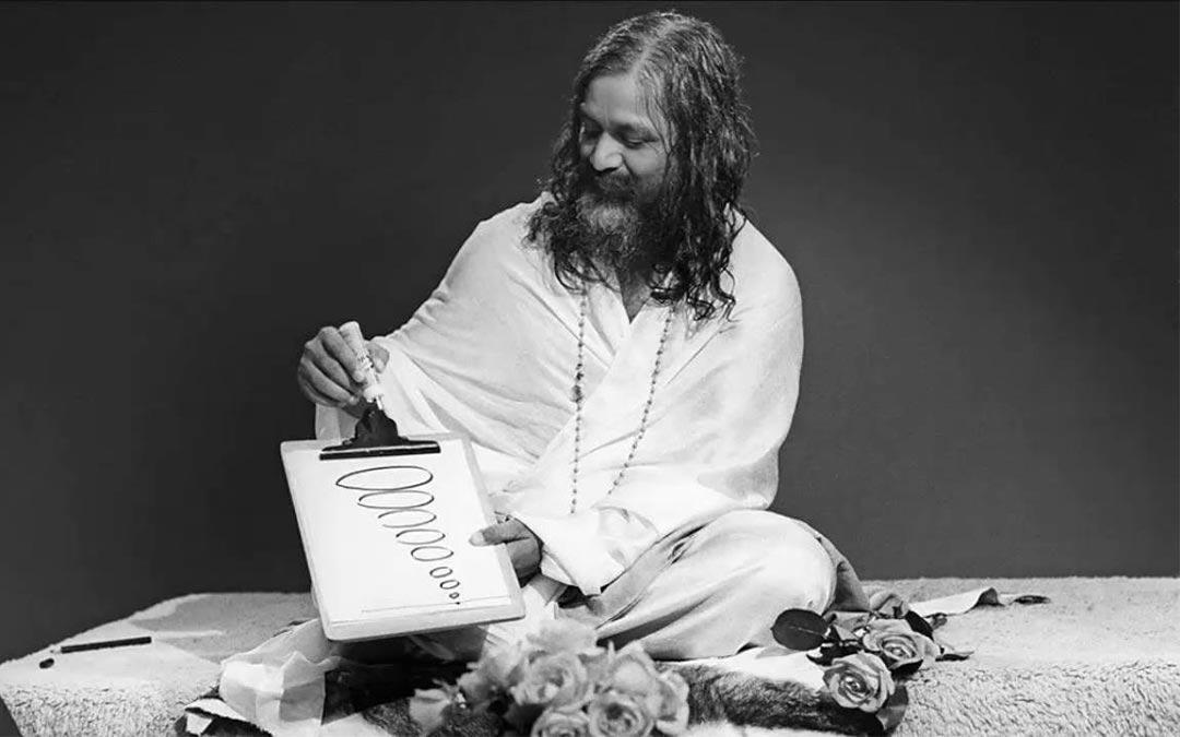 Hogyan működik a Transzcendentális Meditáció – Maharishi Mahesh Yogi