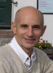 Steve Harper