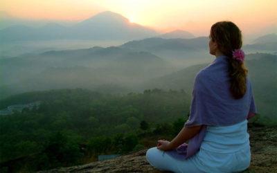 Krízis – tudatosság – meditáció – 1. rész