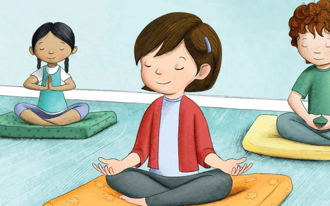 Meditálni könnyű!