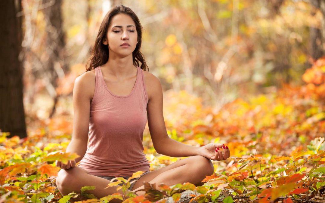 Meditálni könnyű – ismertető előadás a TM-ről