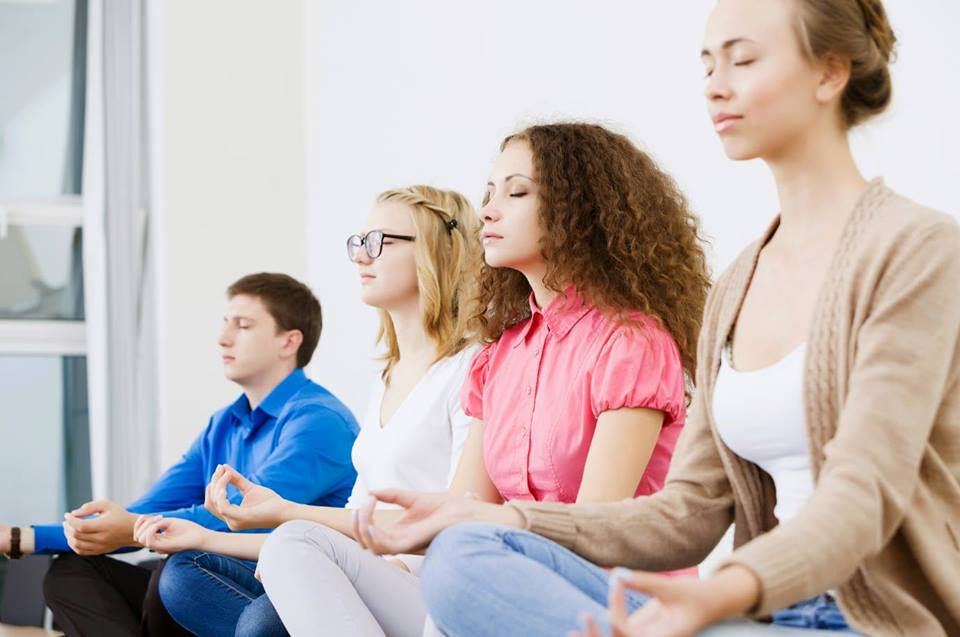 Mit adhat nekem a meditáció?